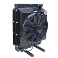 China DET High Efficient Hydraulic Cooler For Construcion Machinery transmission systems for sale