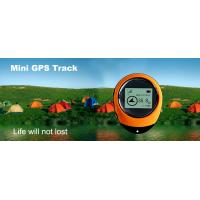 Wholesale Outdoor mini GPS tracker SR304 from china suppliers