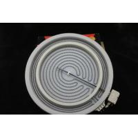 Duplex Winding Infrared Coil/ Ceramic Cooker/ Heating Plate/Radiant Element/Hob
