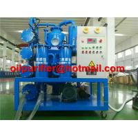 HOT! Transformer Oil Purification Plant,Treatment Insulating Oil Purifier Machine, Filtration with Low Power Consumption for sale