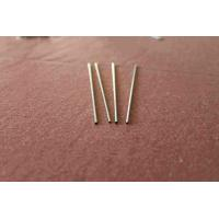 Buy cheap Seamless Capillary 304 316 Stainless Steel Tube For Aerospace / Electronics from wholesalers