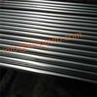 Buy cheap Induction Hardened and Hard Chrome Plated Rod CK45\SUJ2 steel grade from wholesalers