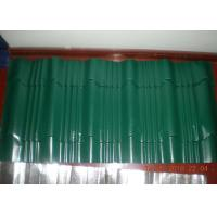 Wholesale PPGI Roofing Sheet / Pre Coated Galvanized Sheets 0.4mm 0.45mm Thickness from china suppliers