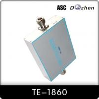 Wholesale GSM 1800MHz Booster (TE1860) from china suppliers