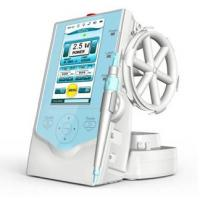Wholesale 4W Mini Dental Diode Laser System,MINI periodontal surgery dental laser from china suppliers