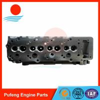 Wholesale MITSUBISHI Pajero GLX/Montero GLX/Canter 4M40T Cylinder Head ME202621 ME202620 ME029320 ME193804 from china suppliers