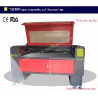 Chinese  CO2 Laser Wood Cutting Machine Price With CE
