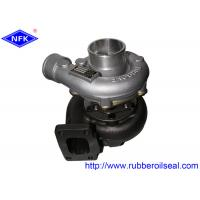 China Kato HD512 HD400 Engine Turbo Charger Metal Material One Year Warranty on sale