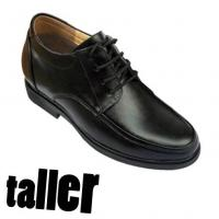 tall man shoes/man dress height increasing shoes/formal elevator man shoes for sale