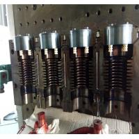 Wholesale bushing injection moulding epoxy mold epoxy resin APG injection mould epoxy resin apg clamping machine from china suppliers