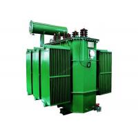 Wholesale 2.5 MVA OLTC High Voltage Power Transformers 20 KV High Frequency from china suppliers