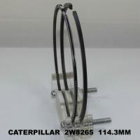China 3204 / 3208 Caterpillar Piston Ring Set With 6 / 8 Cylinders Wear-Resistance on sale