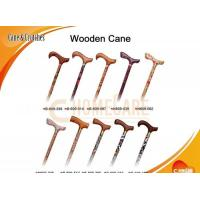 Wholesale Wooden Cane from china suppliers