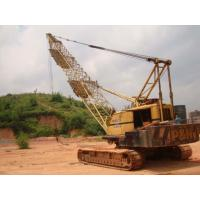 China Kobelco PH440 40 Ton Crawler Crane Japan Used Crawler Crane on sale