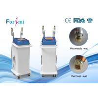 Wholesale thermage cpt skin rejuvenation machine for sale approved CE white color from china suppliers