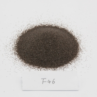 Buy cheap Brown Furnace BFA F46 Aluminum Oxide Powder from wholesalers