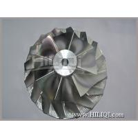 Wholesale MFS compressor wheel, High Quality Turbo Compressor Wheel with Competitive price from china suppliers