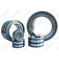 Wholesale Low Friction Steel Full Complement Double Row Cylindrical Roller Bearing NNF5018-ZLSNV from china suppliers