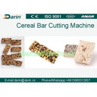 Wholesale Industrial Peanut Candy caramel popcorn machine , Snacks Making Machine from china suppliers
