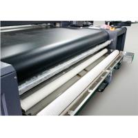 Buy cheap Multicolor Digital Fabric Inkjet Printing Machine With Aluminum Foil Heater from wholesalers
