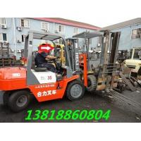Wholesale 3.5TON used forklift/ USED heli  FORKLIFT SELLING mde  in china more  cheaper from china suppliers