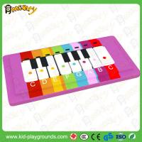 China Interesting Music Panel/ Electric Pedal Piano / Flooring piano mat  kids party equipment for sale