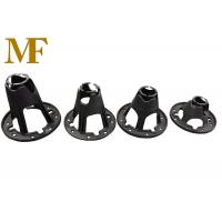 China Formwork Concrete Wheel Spacer 15-50mm for sale