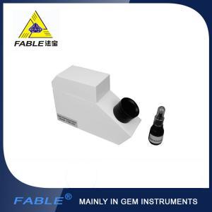 Best Gemological White 0.002 Accuracy Gem Refractometer / Gemstone Refractometer wholesale