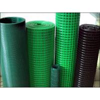 """Wholesale 1"""" x 1"""" PVC coated welded wire mesh, expanded metal mesh, 17 BWG from china suppliers"""