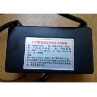 China 220VAC Programmed Oven Burner Electric Pulse Gas Igniter With Solenoid Control on sale