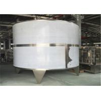 Wholesale Sanitary Stainless Steel Tanks ,  Two Wall Polishing Stainless Steel Tanks from china suppliers