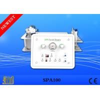 Wholesale Diamond Handle Hydro Dermabrasion Machine Applying Mechanical/Chemical Peeling from china suppliers