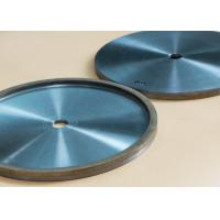 Wholesale 6A2 Metal Bond Grinding Wheels / Diamond Cup Grinding Disc For Ceramic Processing from china suppliers