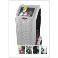 Wholesale 5 Inche LCD Display Car Ac Recovery Machine A/C Service Station CE Certification from china suppliers