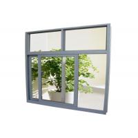 Wholesale Aluminium Window Frame Extrusions With Mill Finished from china suppliers