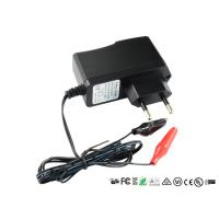 Wholesale Constant Current 7.2V 1A Sla Battery Charger For Lead Acid NiMH Lithium Battery from china suppliers