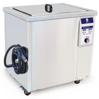 Wholesale Metal Part Cleaning Ultrasonic Washing Machine , 1500W 99l Professional Ultrasonic Cleaner from china suppliers