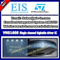 Wholesale VN5160S - STMicroelectronics - IC DRIVER HIGHSIDE SOIC-8 - sales009@eis-limited.com from china suppliers