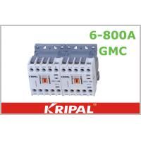 Mini Mechanical Interlocking Home AC Contactor Gmc 9mr 9A 3 Phase Contactor
