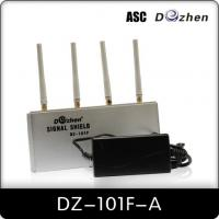Wholesale Signal Cell Phone Jammer (Dz101f-A) from china suppliers
