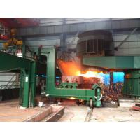 Wholesale 3 Strand Continuous Casting Machine , 5 Roller Metering Nozzle Die Casting Equipment from china suppliers