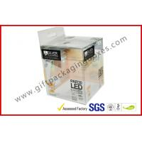 Collapsible/Transparent Plastic Clamshell Packaging for sale