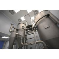 Wholesale Pressure Type high efficiency Spray Dryer Equipment used in food, dyestuff etc from china suppliers