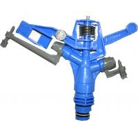 Wholesale 1'' Irrigation Full Cricle Impact Sprinklers 360 Gear Drive  Special Driving from china suppliers