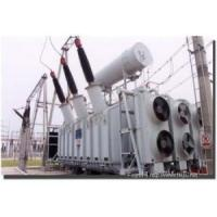 Quality The High Voltage Power Transformer for sale