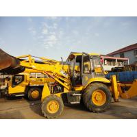 Wholesale jcb used wheel loader for sale i  shanghai from china suppliers