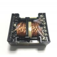 Wholesale EF20 High Frequency Electric 220v 12v Power Single PhaseTransformer For Sound Equipment from china suppliers