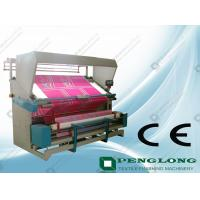 Quality PL-A2 Multifunction Fabric Inspection Machine with no Tention for sale