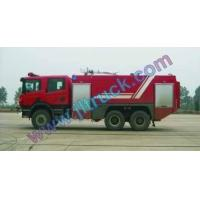 Quality Fire Engine/Airport Fire Engine-SCANIA for sale