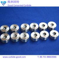 Wholesale Manufacturer Supply Tungsten Carbide Wire Drawing Dies Copper Wire Drawing Dies Design from china suppliers